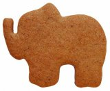 pepperkake elefant