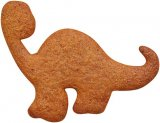 pepperkake dinosaur