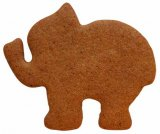 pepperkake stor elefant
